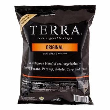 Terra Exotic Vegetable Chips Original, 10 Oz