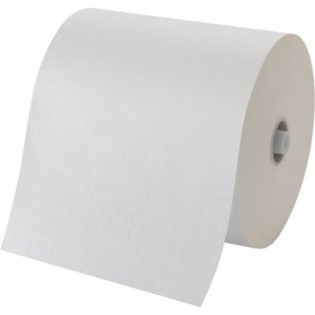Georgia-Pacific Pacific Blue Ultra™ White Paper Towels, 26491, 1150ft per Roll, 3 Rolls per Case