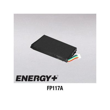 Lithium Ion Battery Packs iPAQ RZ1700 Series, iPAQ RZ1710, RZ1715, RZ1717 Series FP117A