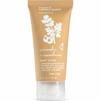 Caswell-Massey - Coriander & Mandarin Hand Cream
