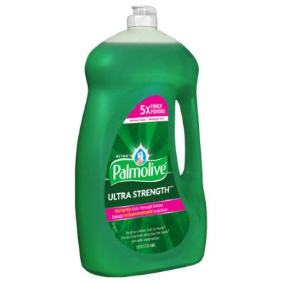 Palmolive Ultra Liquid Dish Soap, Original - 56 fl oz
