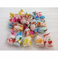 Arcor, Filled Fruit Bonbons Hard Candy, 2 Lbs