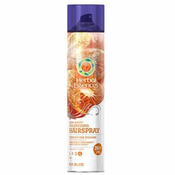 Herbal Essences Body Envy Volumizing Hairspray 8 oz Each