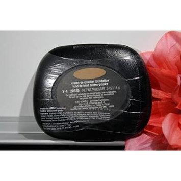 Beauticontrol Creme to Powder Foundation Y-4 Y4 by BeautiControl
