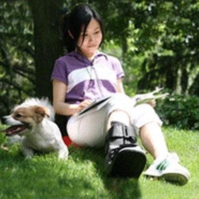Ossur Equalizer Walker Size: XLarge, Color: Grey, Style: Low Top