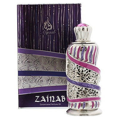 Zainab concentrated Perfume Oil -18ml