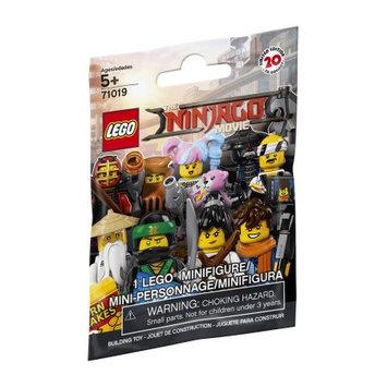 The LEGO NINJAGO Movie Minifigures - 71019 by LEGO(r)