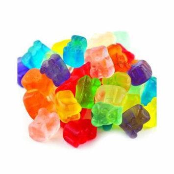 Gummi Bear Cubs baby gummi bears mini gummy bears 1 pound
