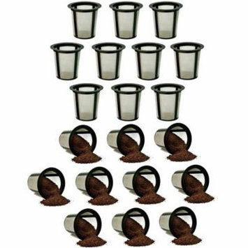Refillable Baskets My K-cup Replacement Reusable Coffee Filter Keurig 20-Packs