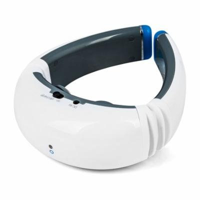 Kendal Neck Massager Massage with physiotherapeutic, Acupuncture and Infrared Heating Therapy SI-NM103