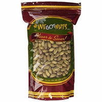 We Got Nuts Antep Roasted Salted Turkish in Shell Pistachios, 3 lbs