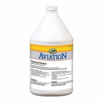 Aircraft Cleaner, 1 gal., PK4 ZEP PROFESSIONAL R60224