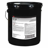 Adhesive,5 gal.,Red