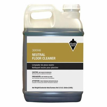 All Surface Cleaner,Liquid,2.5 gal.