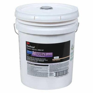 Contact Adhesive,5 gal,Neutral