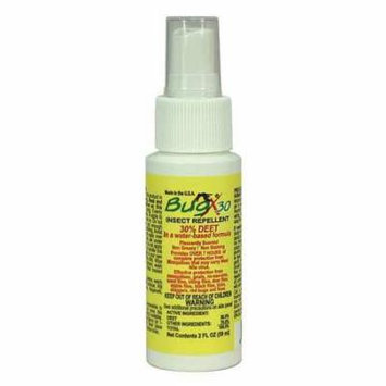Insect Repellent,2 oz. Weight CORTEX 18-790G