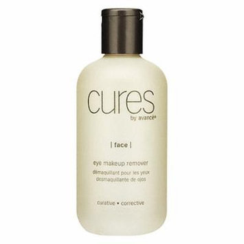 Cures by Avance Eye Make up Remover 8 Oz