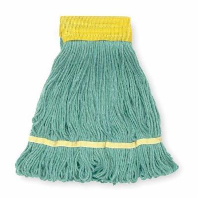 TOUGH GUY String Wet Mop,16 oz., Rayon 1TYX4