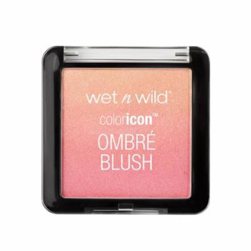 (3 Pack) WET N WILD Color Icon Ombre Blush - The Princess Daiquiries