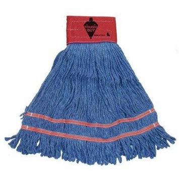 TOUGH GUY String Wet Mop,24 oz., Rayon 22VA27