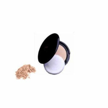 Jane Oil-Free Finishing Pressed Powder Bisque to Creamy (2-Pack)