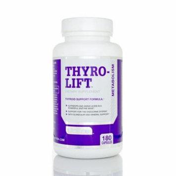 Uckele Thyro-Lift, 180ct