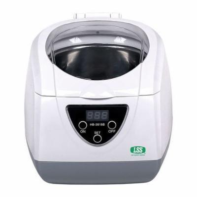 Lab Safety Supply 32V113 Ultrasonic Cleaner