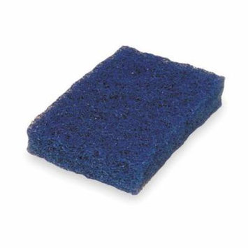 Tough Guy 2NTG9 Blue Nylon Scouring Pad