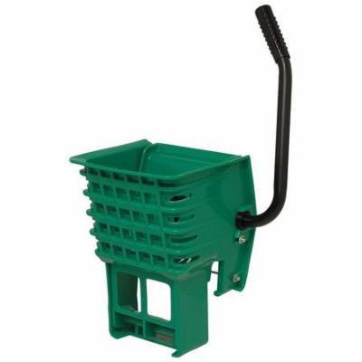 Tough Guy 5CJH3 Green Polypropylene 16 to 32 oz. Mop Wringer