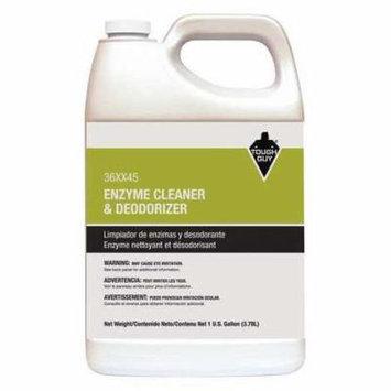 Floor Cleaner,Liquid,1 gal. TOUGH GUY 36XX45