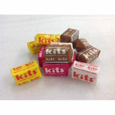 Kits Candy Assorted flavors 1 pound Assorted Kits