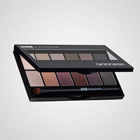 Kiss Ny Pro Goddess Palette Eyeshadow-Selene