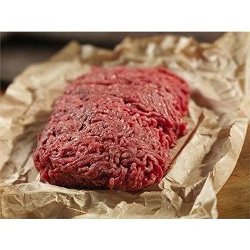USDA Choice 93% Lean Ground Sirloin Beef 2 Lbs.