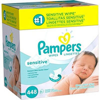 Natural Clean Wipes, 1 box of 864 Wipes, Ship from America