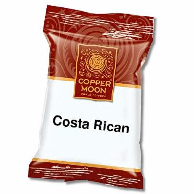 Copper Moon Costa Rican Coffee, Portion Packs, 2.25 Ounces, 36 Count