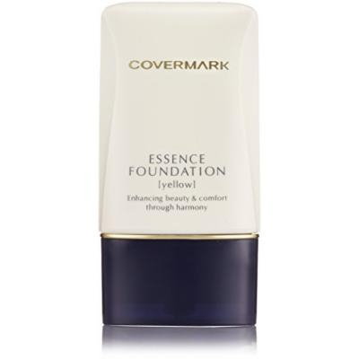 Covermark Essence Foundation Tube 20g Yo00 By Cover Mark