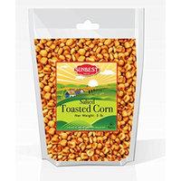 SunBest Corn Nuts Toasted & Salted (Toasted Corn, 5 Lb)