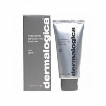 Dermalogica Multivitamin Hand and Nail Treatment 2.5 oz