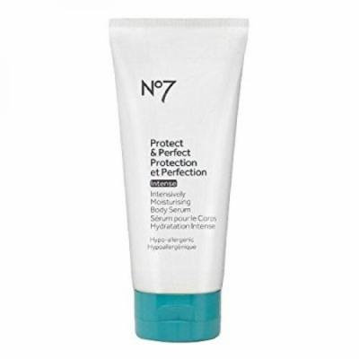 Boots No7 Intensively Moisturizing Body Serum 6.7 fl oz (200 ml)