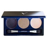 Vapour Organic Beauty Artist Eye Palette, Soiree/Eclipse, 0.14 Ounce