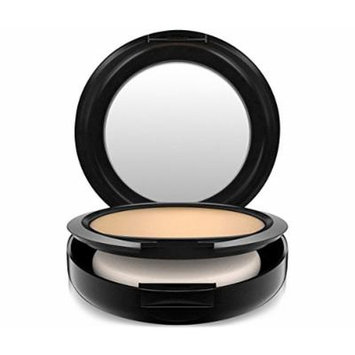 MAC Studio Fix Powder Plus Long-wearing Foundation - One-step Application of Foundation and Powder (NC30)