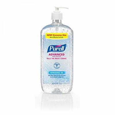 Purell Hand Sanitizer Original 1 LT