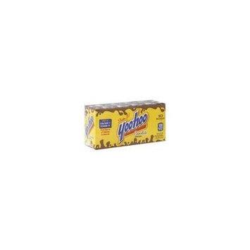 Yoo-Hoo Chocolate Drinks 10 ct