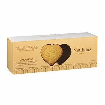Neuhaus Chocolate Amouretto Biscuits