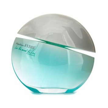 Gianfranco Ferre In The Mood For Love Tender Eau De Toilette Spray For Women 100Ml/3.4Oz