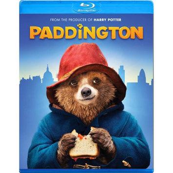 Tcfhe/anchor Bay/starz Paddington Blu-ray