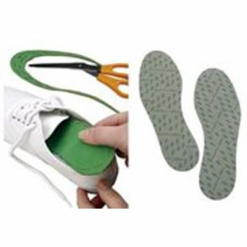 Peppy Feet Aromatherapy Insoles, Tea Tree