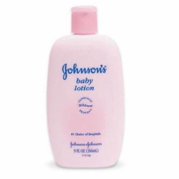 Baby Lotion Johnson's - Item Number 1301035EA - 15 oz. - 1 Each / Each