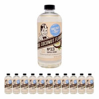 Hires Big H Coconut Syrup, Great for Soda Flavoring 12-Pack