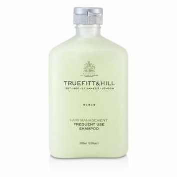 Truefitt & Hill Frequent Use Shampoo (For Normal Or Oily Hair) 365ml/12.3oz